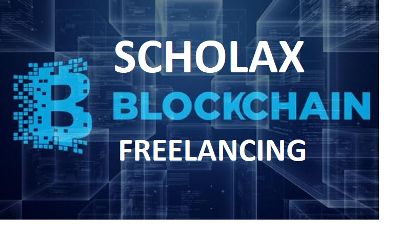 BlockChain Freelancing
